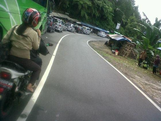 jalur motor